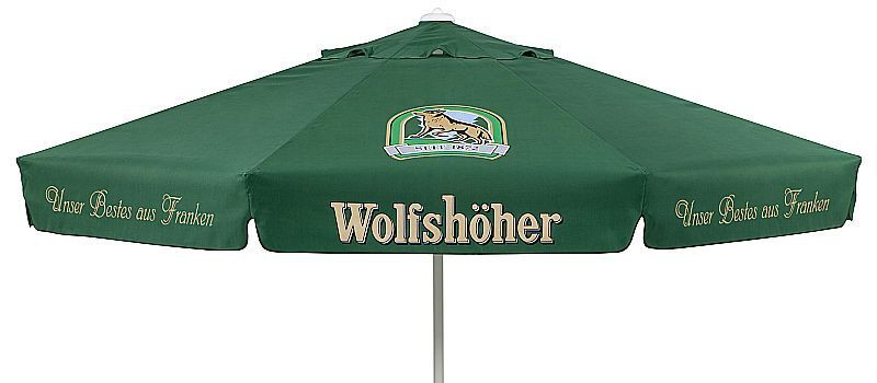 Maxi 400cm Wolfshoeher