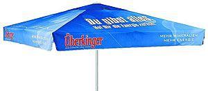 Maxi 300x300cm Ueberkinger