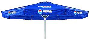 Piazza 500cm Pepsi