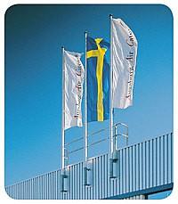 Hissfahnen Schweden