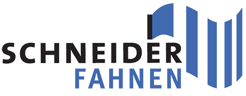 logo schneider fahnen